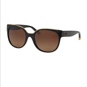 Tory Burch Sunglasses TY9042 Gradient Polar